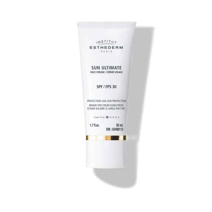 Sun Ultimate Face Cream - SPF 30