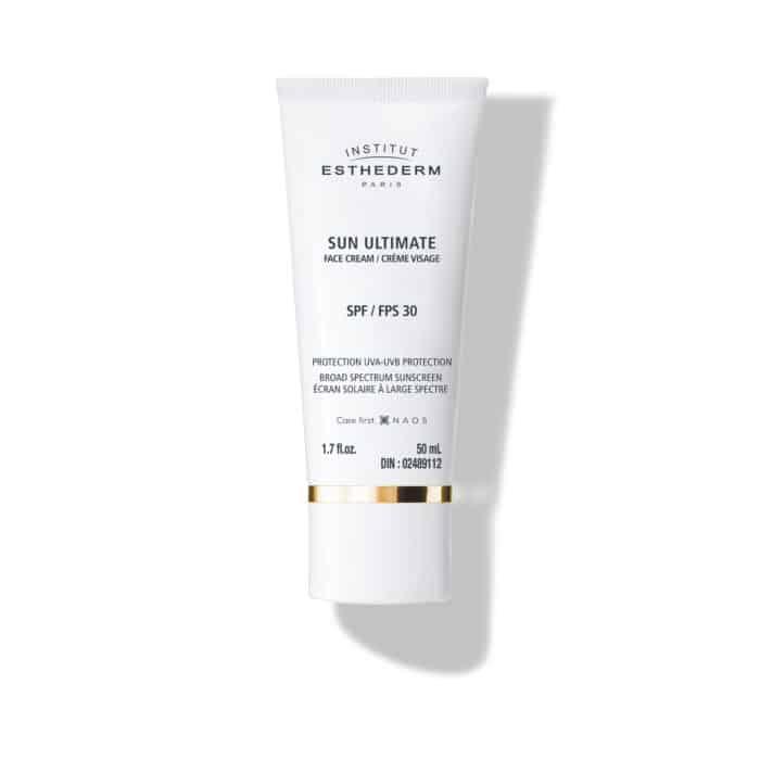 Sun Ultimate Crème Visage - FPS 30