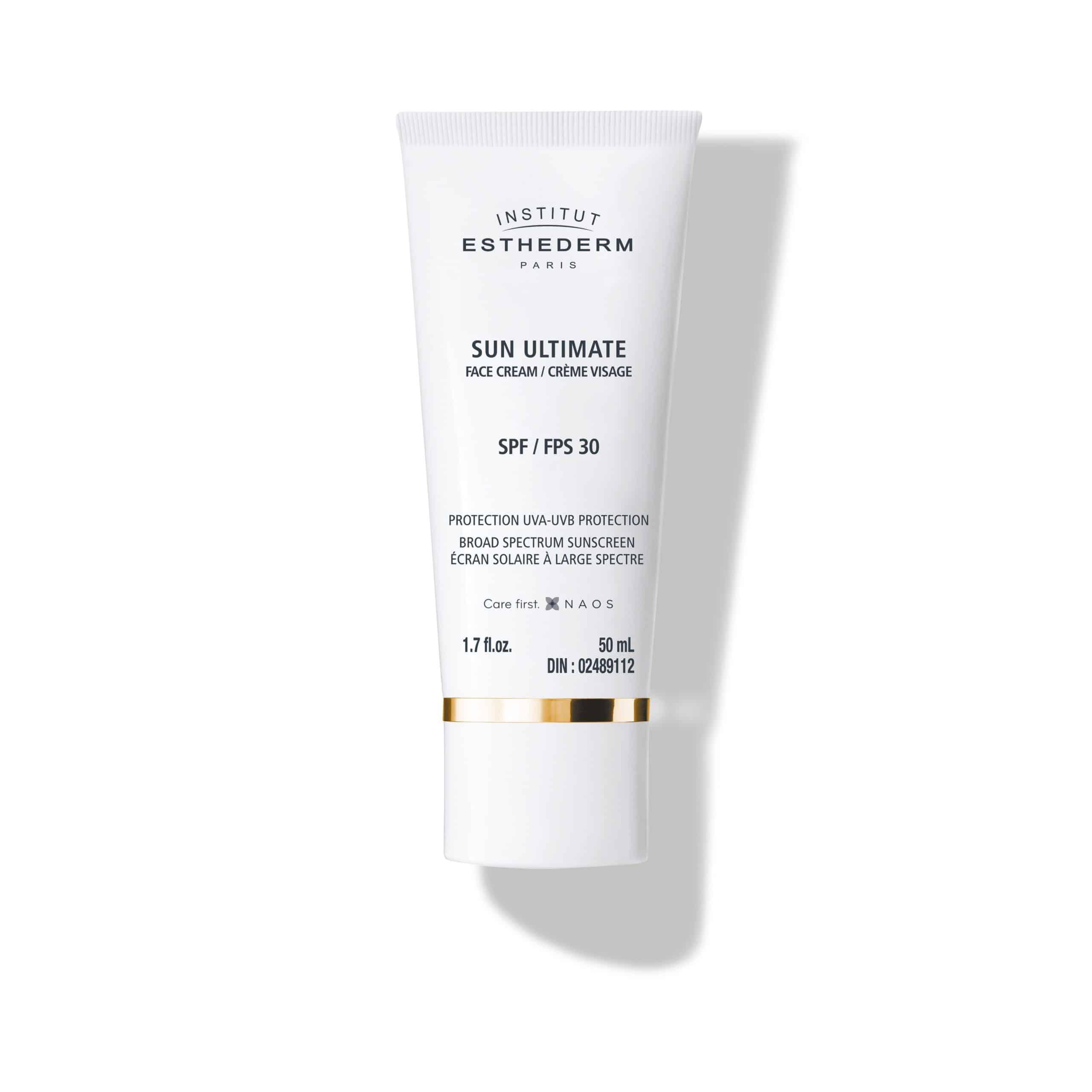 Sun Ultimate Crème Visage – FPS 30