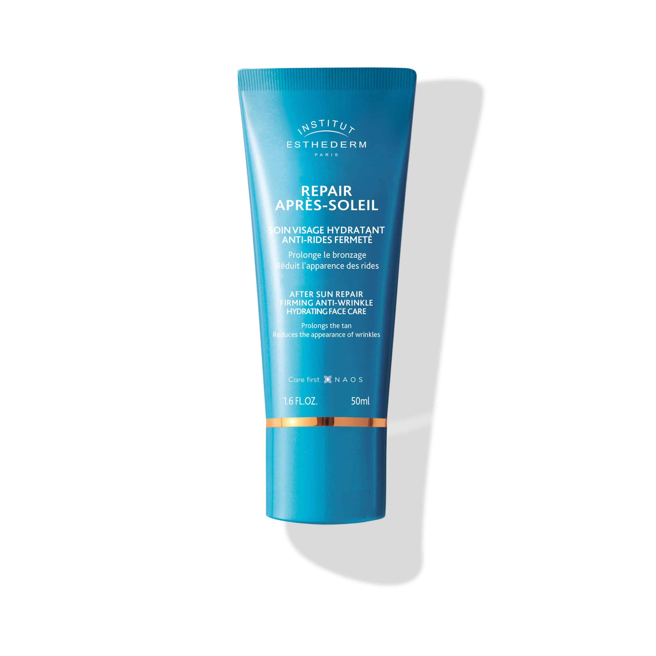 After-Sun Repair – Firming Anti-Wrinkles Face Care