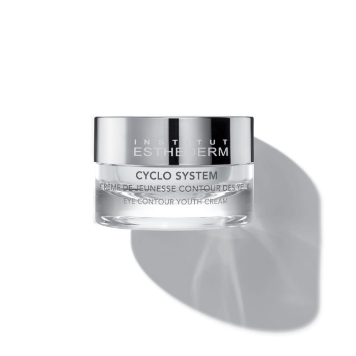 Eye Contour Youth Cream