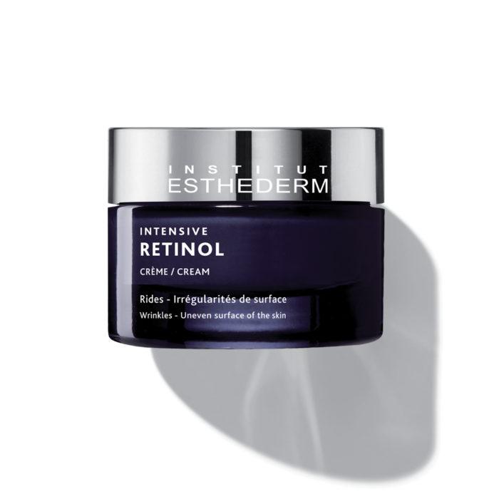 Intensif Rétinol crème