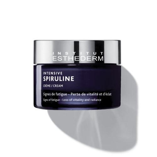 Intensif Spiruline Crème