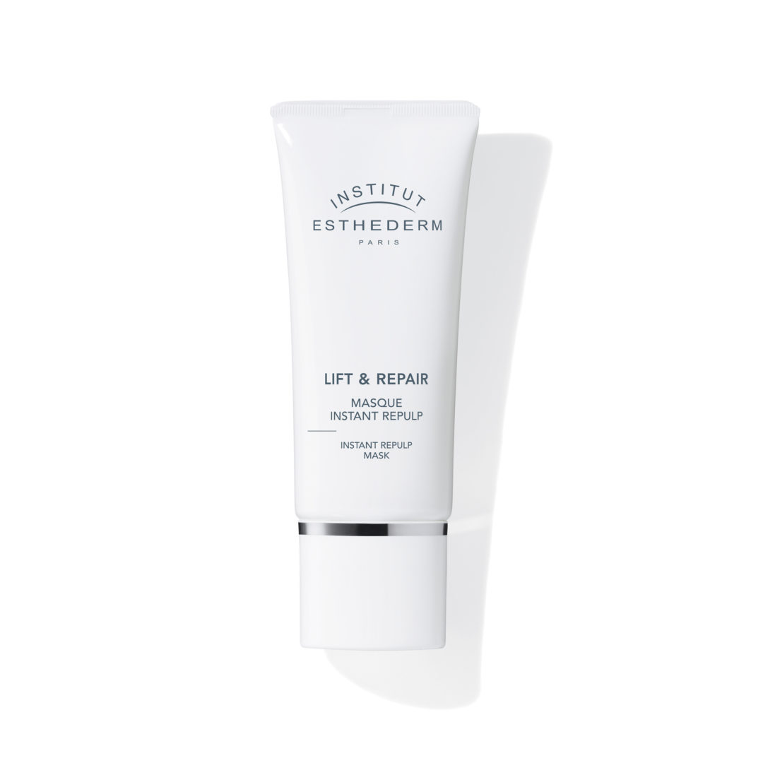 ESTHEDERM product photo, Lift & Repair Mask 50ml, resculpts and shapes the face, anti-wrinkles, instant lifting