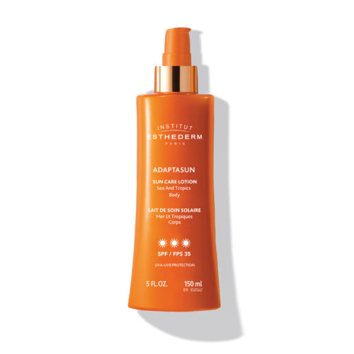 Adaptasun Sun Care Lotion Body - Spf 35