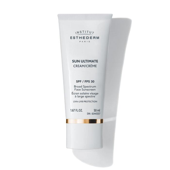 Sun ultimate crème - fps 30