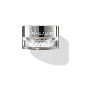 ESTHEDERM product photo, Excellage Eye Contour Cream 15ml, nourishes, redensifies, provides radiance, mature skin