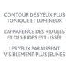 ESTHEDERM photo produit, Active Repair Soin Contour des Yeux 15ml, décongestionnant, cernes et poches, tous types de peaux