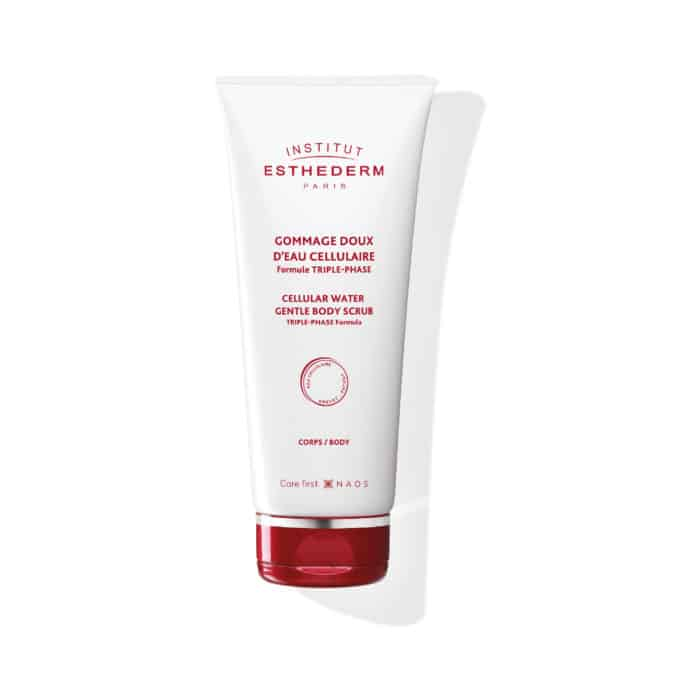 Cellular Water Gentle Body Scrub