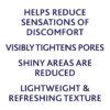 ESTHEDERM product photo, Propolis+ Serum Lotion 130ml, Zinc, Aging Signs, shine, Residual mark, Pores, acne, fine lines