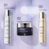 ESTHEDERM product photo, Intensive Vitamine C Gel-Cream 50ml, Dark spots, Radiance, Uneven skin tone, antioxidant