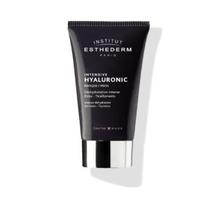ESTHEDERM product photo, Intensive Hyaluronic Mask 75ml, hydrating, plumping care, first signs of aging