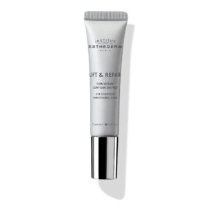 ESTHEDERM product photo, Lift & Repair Eye Contour Smoothing Care 15ml, resculpts eyes, anti-wrinkles, lifting, decongesting