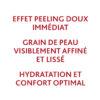 ESTHEDERM photo produit, Gommage Doux d'Eau Cellulaire 200ml, gommage corporel, exfoliation douce et profonde, écologique