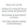 ESTHEDERM photo produit, Lift & Repair Sérum Absolu Tenseur 30ml, resculpte les contours du visage, anti-rides, lifting