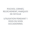 ESTHEDERM photo produit, Lift & Repair Patchs Lift Contour des Yeux Pack of 10, anti-rides, lifting, décongestionnant