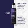 ESTHEDERM photo produit, Intensif AHA Peel Sérum Concentré 30ml, traite la texture irrégulière et pores, AHA, BHA, peeling