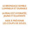 ESTHEDERM photo produit, Lait de Soin Mer et Tropiques FPS 35 150ml, lait solaire, UVA UVB, soin hydratant, écran solaire