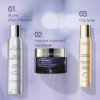 ESTHEDERM photo produit, Intensive Vitamine C Gel-Creme 50ml routine, Taches, Éclat, Irrégularité du teint, antioxydant