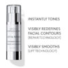 ESTHEDERM product photo, Lift & Repair Absolute Tightening Serum 30ml, resculpts and shapes the face, anti-wrinkles, lifting