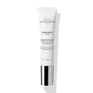 ESTHEDERM product photo, Esthe White Brightening Youth Eye Contour Care 15ml, reduce dark spots, even skin tone, dark circles