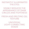 ESTHEDERM product photo, Esthe White Brightening Youth Eye Contour Care 15ml, reduce dark spots, even skin tone, dark circles