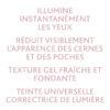 ESTHEDERM photo produit, Esthe White Soin Illuminateur Jeunesse Contour des Yeux 15ml, anti-taches brunes, anti-cernes