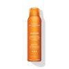ESTHEDERM photo produit, Brume Soyeuse Protectrice 3 Soleils 150ml, soin solaire vaporisateur, UVA UVB, écran solaire