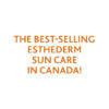 ESTHEDERM product photo, Photo Regul SPF 25 50ml, sun protection, care for visible dark spots, brightening sun care