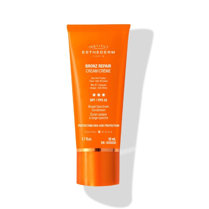 Bronz Repair 3 Suns Face Cream – SPF 25