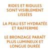 ESTHEDERM photo produit, Bronz Repair 50ml, Crème Solaire Visage Anti-rides, soin protecteur anti-âge, écran solaire