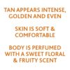 ESTHEDERM product photo, Intense Self-Tanning Face Cream 50ml, sunless tanning, natural looking tan, easy application