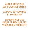 ESTHEDERM photo produit, Into Repair Crème Visage Anti-rides 50ml, soin protecteur hydratant, peaux réactives