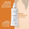 ESTHEDERM photo produit, Sun Ultimate Spray Corps FPS 30 150ml, protection solaire, soin solaire UVA UVB, peaux réactives